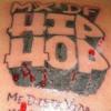 Hip Hop Es Vida