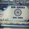 VIROU RAVEEEEE == ABRE A PORTA SUA PIRANHA == BEAT NOVA AURORA ((DJ THIAGUINHO E DJ YURI)) Portada del disco