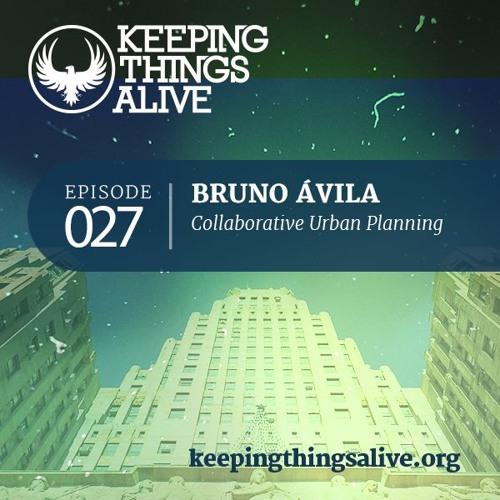 027 Bruno Ávila - Collaborative Urban Planning