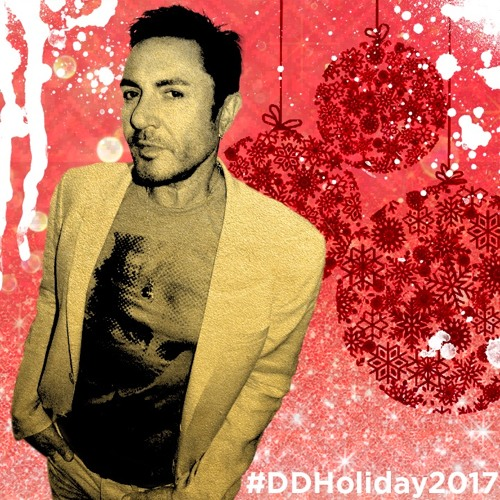 Simon Le Bon 2017 Holiday Greeting