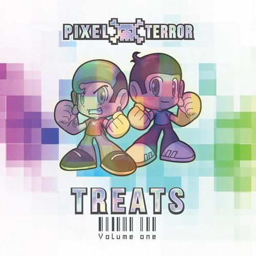 Pixel Terror Treats [Volume One]: Edit Pack and Illenium & Gryffin - Feel Good Remix (FREE DL)