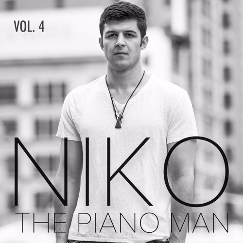 Baixar Perfect Duet - Ed Sheeran & Beyonce (Niko the Piano Man Cover) - Niko Kotoulas