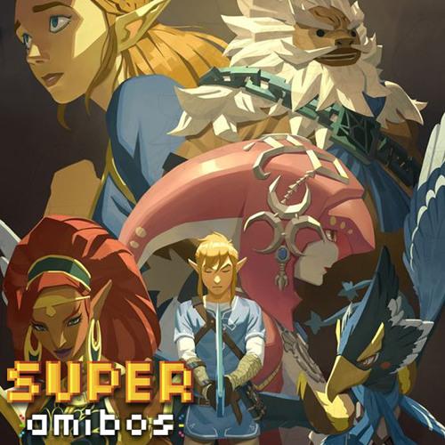 The Legend of Zelda: Breath of the Wild - The Champions Ballad | mAAArcio #01