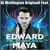 Dj Wellington Originall Feat. Edward Maya - RunaWay  (Extended Mix Version)  2018