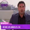 CV Bono: Desde los Ángeles | Parte 1
