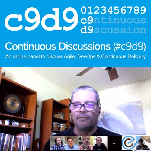 Continuous Discussions (#c9d9) Episode 83 - Year-End Special