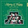 TWICE (트와이스) - Merry & Happy [The 1st Album Repackage] [DOWNLOAD LINK IN DESCRIPTION]