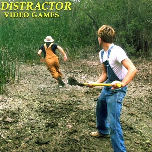 Distractor - Video Games