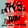 FREE DOWNLOAD: Black Sabbath — Planet Caravan (Tuba Twooz Heavy Metal Love Remix)