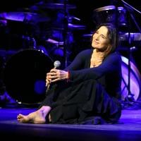 Intervista AUDIO A Lina Sastri Per La Stagione Del Nuovo Teatro Verdi Brindisi 13 12 17
