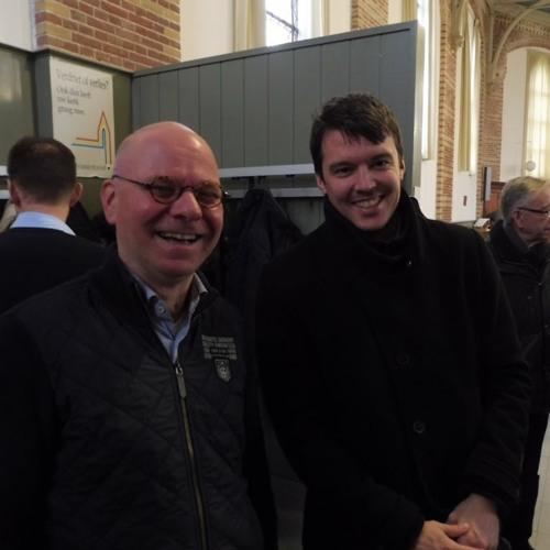 Dienst 03-12-2017 Ds. P. Barmentlo in Nieuw- en Sint Joosland