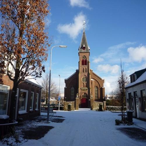Kerkdienst 26- 11-2017 Nieuw- en Sint Joosland Mevr. N. Roggeband