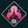 Noisia - Noisia Radio 2017-12-13 Artwork