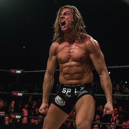 Psychology is Dead Top 50 Wrestlers of 2017: Part 2 #30-11