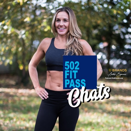 #502FitPassChats: Cynthia Williams Talks About Willpower