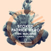 StoKed, Patrick Hero - Time Machine (Joe Blake Remix) [Orange Recordings] - ORANGE072
