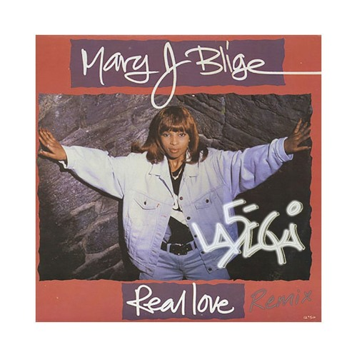 Mary J. Blige - Real Love (La5ecki's 2017 Bootleg Remix)