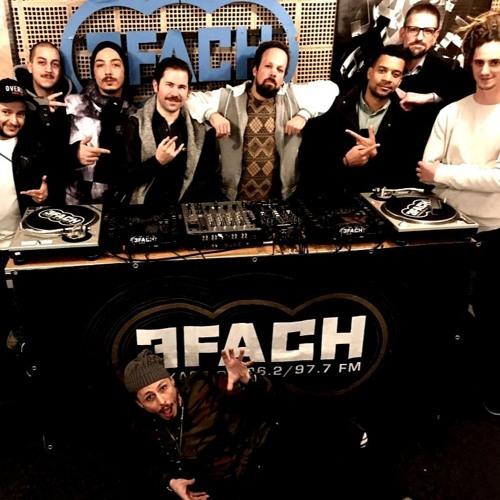 Groove Infection: Soundsystemsesssion mit 9 Artists und 2 Mics