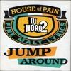Jump Around - DJ Hero 2