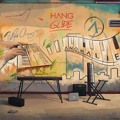 Anomalie & Rob Araujo Hang Glide Artwork