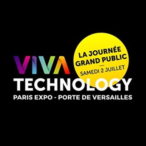 Viva Technology 2016