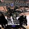 NIGHT THUNDER - Watching Over Me (Iced Earth cover)