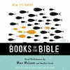 NIV, BOOKS OF THE BIBLE: NEW TESTAMENT narrated by Max McLean and Anelise Couch