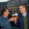 Jim Koch On Sam Adams- The New Official Beer Of The Boston Red Sox
