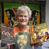 Interview with Bob Marley Historian Roger Steffens