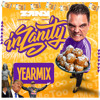 Zany - InZanity Yearmix 2017-12-15 Artwork
