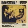 French Montana Ft J Balvin - Unforgettable - Miguel Vargas Latin Remix