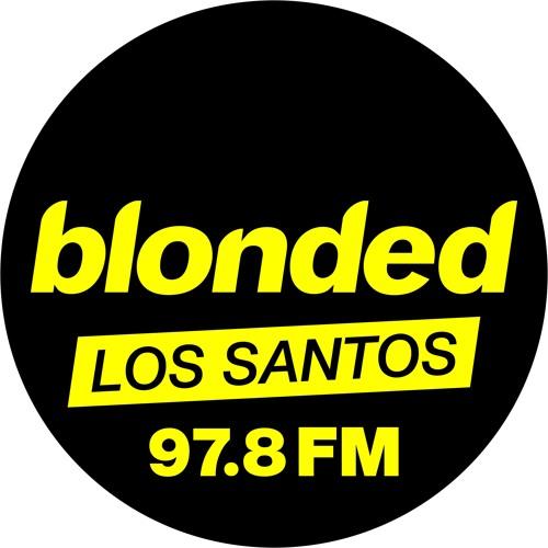GTAV Radio Preview: blonded Los Santos 97.8
