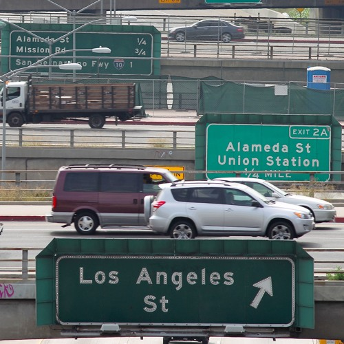 Neighborhoods of Color in Los Angeles Suffer Higher Amounts of Deadly and Severe Car Crashes