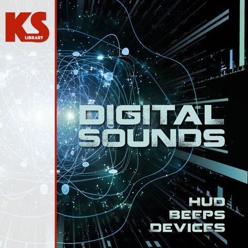 KS-DS1 Digital Sounds I