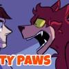 DIRTY PAWS (Werewolf Boyfriend) - Gay Short Film (just the audio)