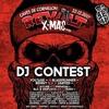 REVOLT X-MAS 2017 - DJ CONTEST - Oktez