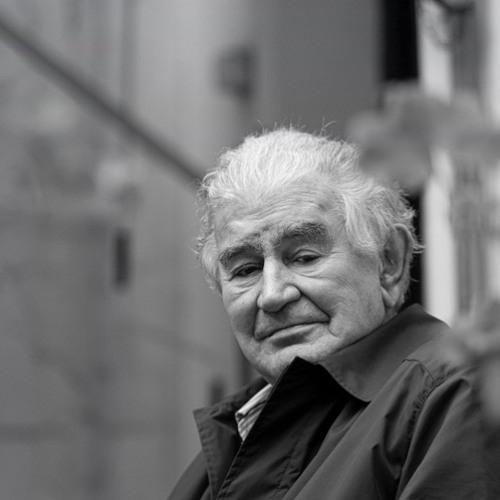 Antonio Gamoneda (Libro del frío) | Mohsen Emadi