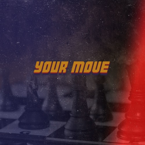 Tota - Your Move Feat Racquel Tubbs