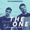 The Chainsmokers - The One (David Dancos Remix)(FILTERED) [BUY=FREE DOWNLOAD]
