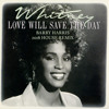 """Love Will Save The Day"" by Whitney Houston (Barry Harris 2018 Mix)"