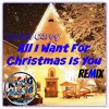 🎅 Mariah Carey - All I Want For Christmas Is You (Trap Remix)🎅 And the video remix link