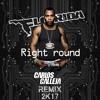 Flo Rida - Right Round ft. Ke$ha (Carlos Calleja Remix 2K17)