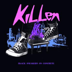 Download lagu Jack Killen Black Sneakers On Concrete Ep (7.22 MB) MP3