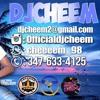 SOCA JUGGLING (Mixed By Dj Cheem)