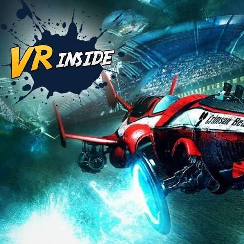 Ep 14 - Oculus Dash, Wipeout, Firewall Zero Hour & Stand Out the new