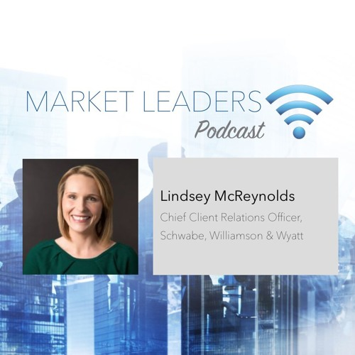"""Market Leaders Podcast Episode 22: """"An Industry-Focused Approach to BD"""" with Lindsey McReynolds"""