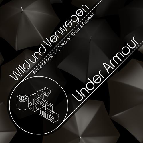 CoD042 Wild Und Verwegen - Under Armour - KlangDeko Remix