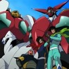 New Getter Robo AMV - Dragon