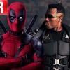Rap Dos Anti Heróis - Mercenario, Deadpool E Blade