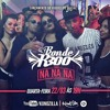 Bonde R300 - Oh Nanana (DJCK) Portada del disco